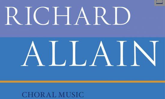 Album Review: 'Choral Music'