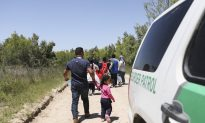 Border Wall Crisis Exclusive Interview: Border Patrol Says 'Kids Are Being Rented'