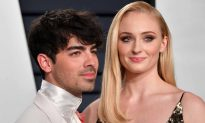 'Game of Thrones' Actress Sophie Turner Debuts New Hairstyle After Finale