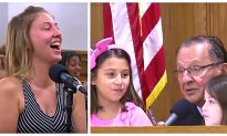 Video: Young Girls Help Judge Settle Their Mom's Traffic Ticket, Wins Hearts on the Internet