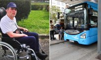 Bus Driver Kicks Off All Passengers After They Refuse to Make Room for Wheelchair User