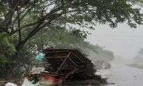 Terrifying Videos of Cyclone: Fani Rips Through India's Coast, 7 Die, Millions Flee