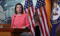 Pelosi Calling Barr a Liar Is 'Beneath Her Office,' White House Says