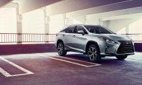 2019 Lexus RX 350L Lux AWD