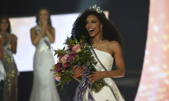 North Carolina Lawyer Cheslie Kryst Named Miss USA 2019