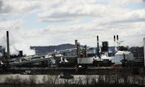 US Steel Corp to Pour $1 Billion Into Pennsylvania Operations
