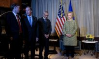 DNC Operative Sought, Received Help From Ukraine to Help Elect Clinton, Report Says