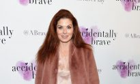 Debra Messing Denies Allegations She Got Plastic Surgery After Posting Photo on Instagram