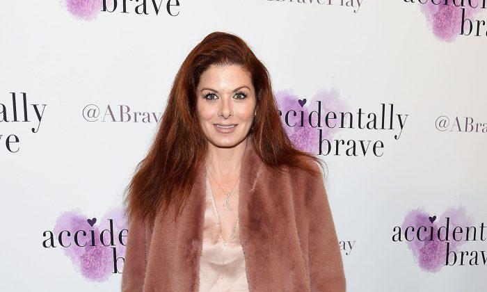 Debra Messing Denies Allegations She Got Plastic Surgery After Posting Photo on Instagram