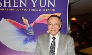 Shen Yun Connects Audience Members With Culture, Beliefs in the Divine