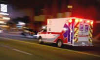 Woman Hears Ambulance and Prays for Victim, Unaware That She's Praying for Herself