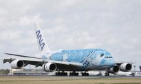 Rolls-Royce May Power Boeing `797′ If Max Crisis Delays Jet