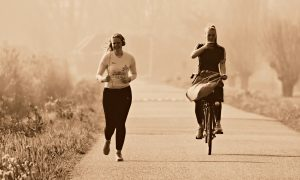How to Start Exercising If You're out of Shape
