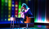 Theater Review: 'Accidentally Brave'