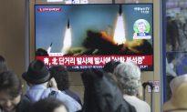 North Korea Fires Short-Range Projectiles: South Korea