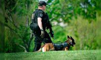 K-9 Ballistic Vest Fund Supplies Dozens of Bulletproof Vests to Police Dogs Across USA