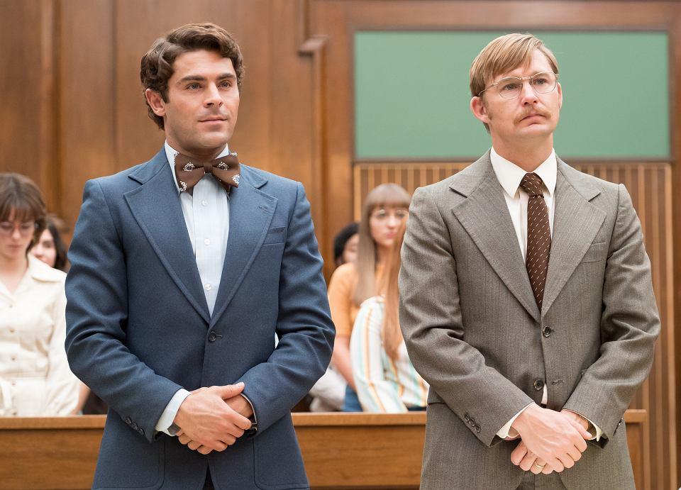 2 men in court
