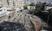 Israeli Army Poised for Gaza Ground Attack After Terrorist Missile Barrage