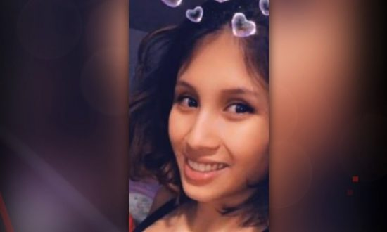 Report: New Photo Shows Clarisa Figueroa in Hospital After She Allegedly Cut Baby Out of Pregnant Teen's Womb