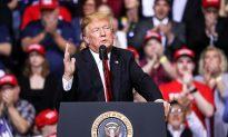 Trump Denounces Facebook, Twitter Censorship of Conservative Commentators