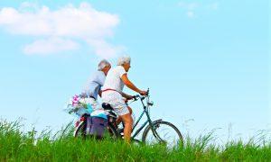 Morning Exercise Improves Decision-Making in Elderly