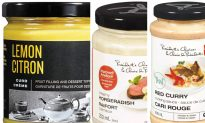 President's Choice Sauces Recalled Due to Possible Glass Contamination