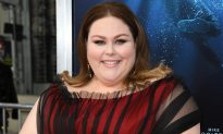 'This Is Us' Star Chrissy Metz Makes No Apologies on Her Faith: 'No Question About It'