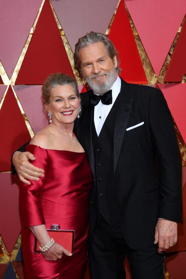 Hollywood Love Story: Jeff Bridges on 41 Years of Marriage to Susan Geston