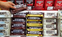 Centenarian Couple Reveals Hershey's Chocolate Is the Secret of 79-Year Marriage