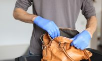 Man Finds 'Drugs' in Wife's Bag & Calls Police. Seeing the Pack, Cops Begin Google Search