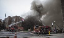 Huge 6-Alarm Fire at Toronto School Forces Evacuation of Nearby Schools, Homes