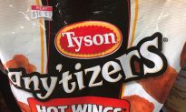 Tyson Foods Expects to Profit From Hog Fever in China, Warns It May Hit US
