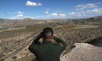 After Border Patrol Shuts Down Checkpoints, Cartels Thrive in New Mexico County