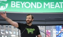 Beyond Meat to Start Plant-Based Meats Production in Europe Next Year
