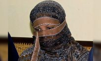 Pakistani Christian Asia Bibi Has Arrived in Canada, Lawyer Confirms