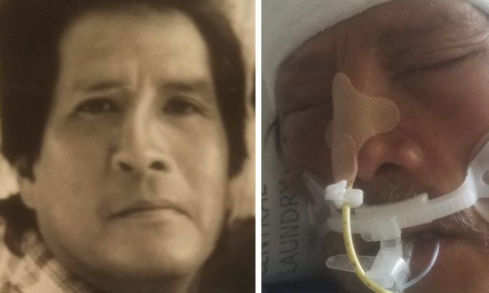 Michael Andrew Fife died in hospital following an attack after he was falsely accused of sexual assault in Utah on April 23, 2019. (GoFundMe)