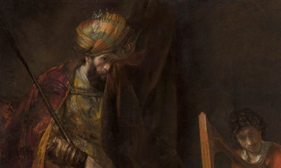 Handel's 'Saul' Oratorio: An Age-Old Story for Today
