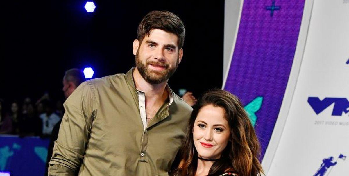 MTV Fires Jenelle Evans From 'Teen Mom' After Husband Allegedly Kills Dog