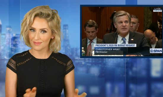 How the Media Misrepresented the FBI Director's Comments on Spying