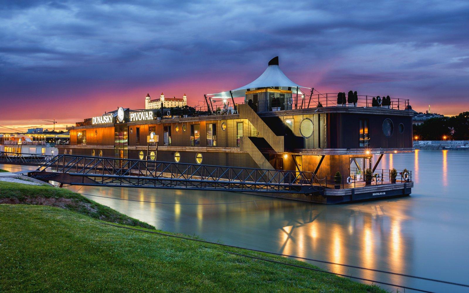 Danube Brewery