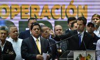 Guaidó's Deputy Arrested as Maduro Intensifies Crackdown on Venezuelan Opposition