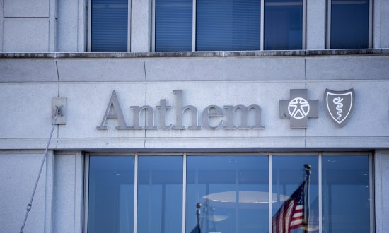 US Charges Chinese National in Hacks of Anthem, Other Businesses