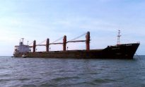 US Seizes North Korean Ship Suspected of Violating Sanctions