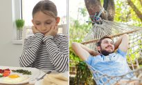 Dad of Four Shares a Tried and Tested Hack to Get Picky Kids to Eat