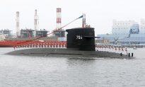 Taiwan Breaks Ground on Submarine Shipyard to Counter China