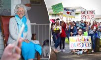 Students Plan Massive Farewell for the 'Woman Who Always Waved' on the Walk to School