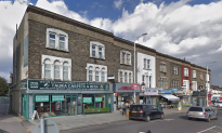Seven Kings Mosque in London on Lockdown After Shot Fired During Ramadan Prayers