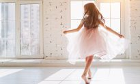Video: Trolls Mock Girl With Down Syndrome Dancing–Then Dad Posts His Phone #, Says 'Call Me'