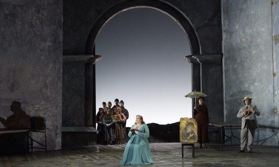 Opera Speaks to the Heart