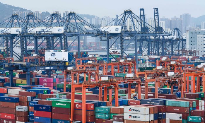 After US Tariff Increase, Hong Kong, and Taiwanese Firms Plan to Move Production From China